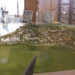 Model of University of California – Santa Barbara