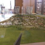 Model of University of California – Santa Barbara