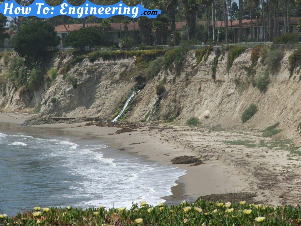 University of California – Santa Barbara beach
