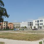 University of California – Santa Barbara buildings