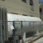 University of California – Santa Barbara liquid nitrogen