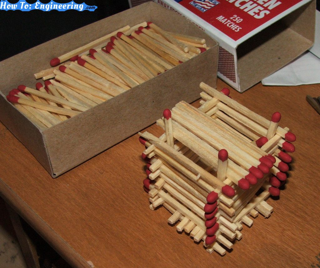 House of matches