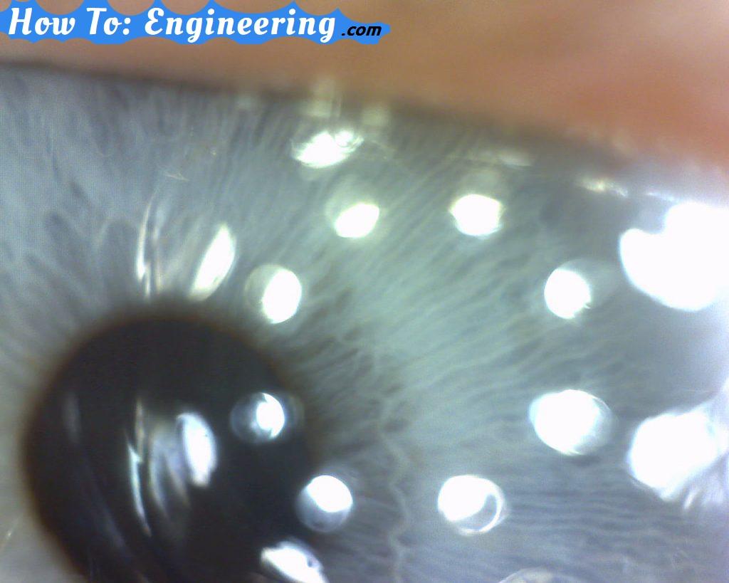 ustin eye