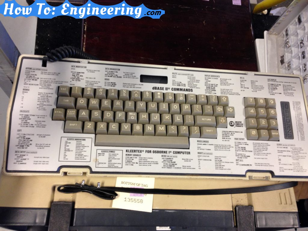 keyboard with cover 1